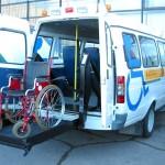 Перевозка в больницу лежачих больных