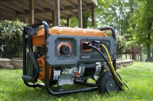Как выбрать дизель-генератор?