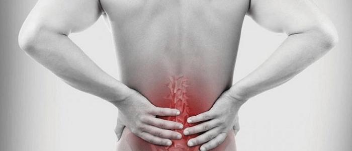 Большая поясничная мышца и ее роль при болях в спине