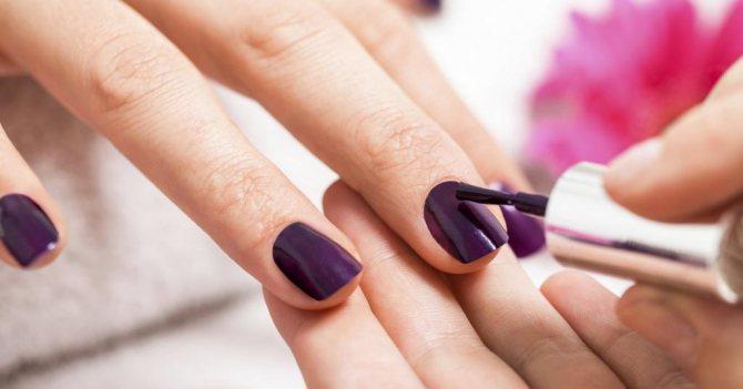 Быстрые и эффективные советы по нанесению гель-лака для ногтей