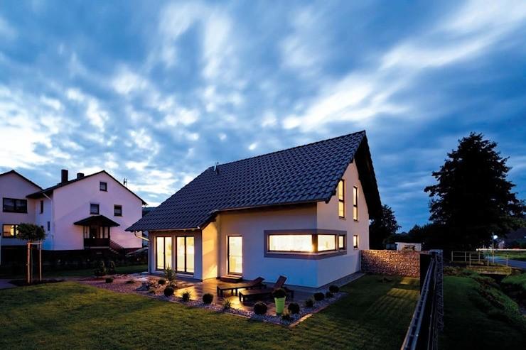 Вы можете найти дом своей мечты на сайтах недвижимости