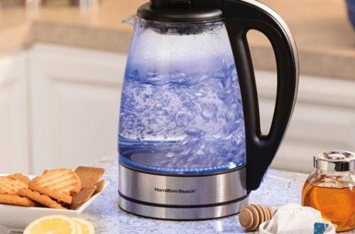 Лучшие электрические чайники, доступные на рынке