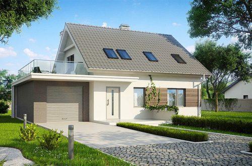 Перед покупкой нового дома