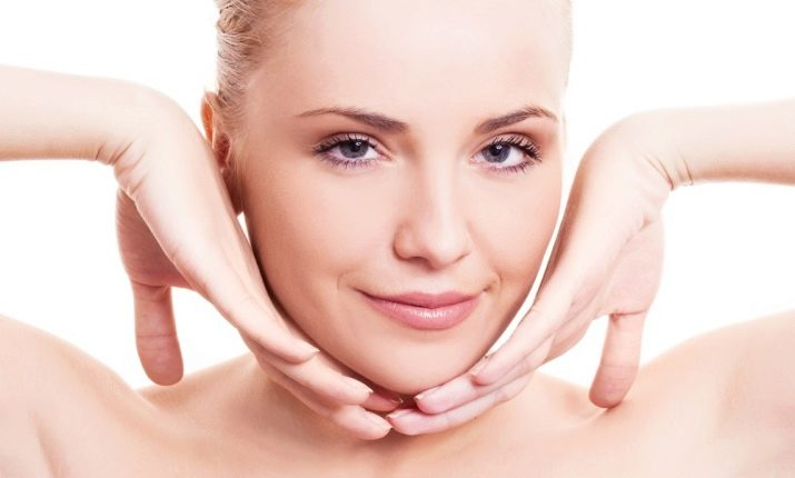 улучшение внешнего вида лица всего за одну процедуру