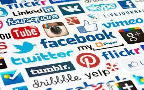 Ваша структура влияния через социальные сети