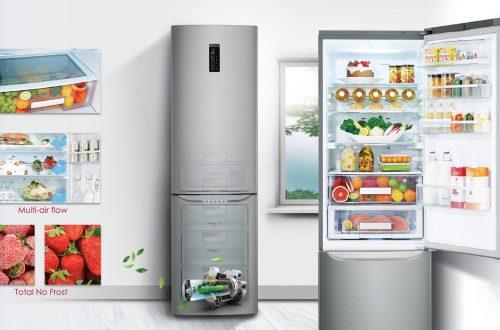 Неполадки холодильника Ноу Фрост